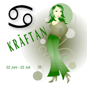 Kräftan Horoskop 2011