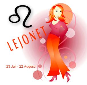 Lejonet Horoskop 2011