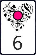 Venus budskap 6